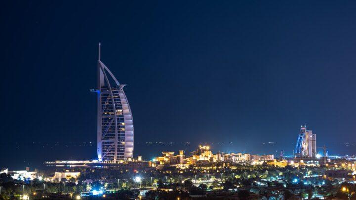 découvrir Dubaï via son architecture